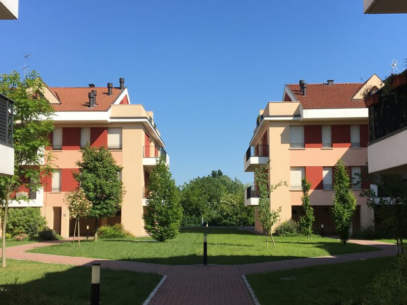 Residence Bellini