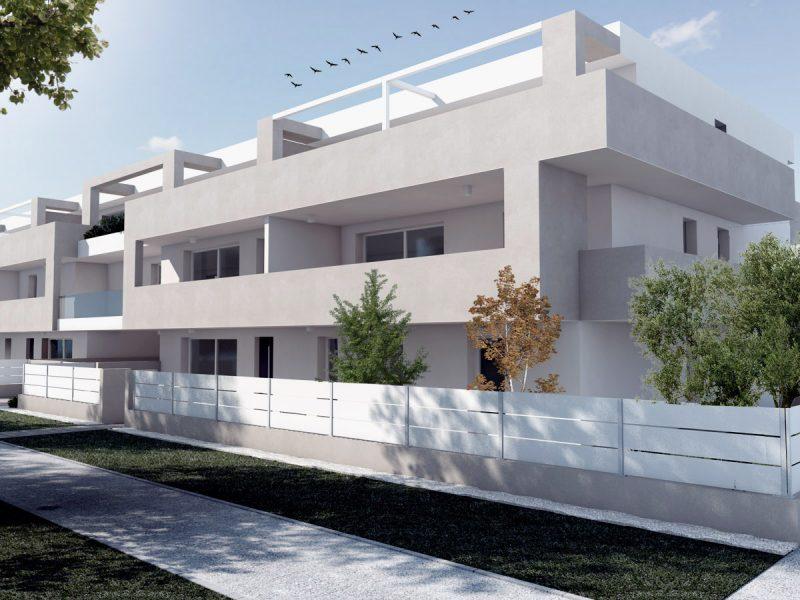 Residence S. Rita