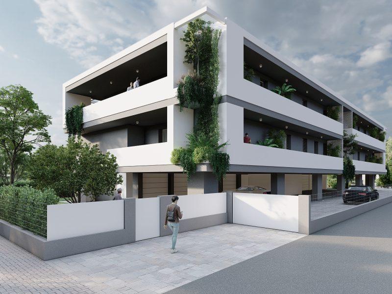 Residence S. Chiara